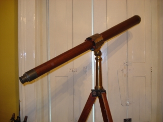 Early 19 Century Telescope