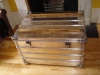 TRUNK POLISHED ALUMINIUM ORIGINAL